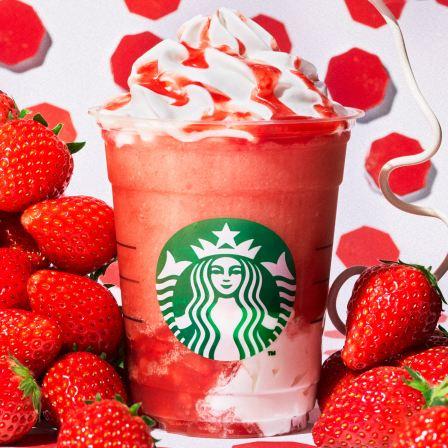 starbucks-strawberry-frappuccino